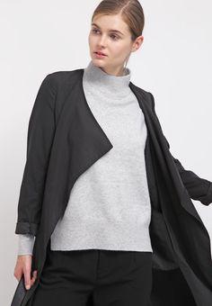 Lässiger #Pullover in #Grau von French Connection. Dieser Pullover hält Dich #warm und sieht zudem #stylisch aus. ♥ ab 99,95 €
