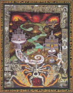 coleman-joe-the-victory-of-hell-1995.jpg (1035×1315)
