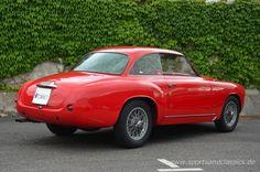 Alfa Romeo 1900CSS Touring Berlinetta