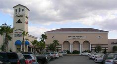 Orlando  Premium  Outlets- Vineland Ave.