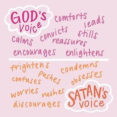 This is so powerful. GOD'S VOICE.