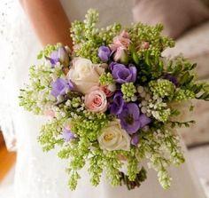 Fotografías de ramos de novia