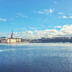 This month I finally got the chance to visit the capital of Scandinavia, Stockholm! Fascinated by Viking history and the beautiful natural landscapes, I had been wanting to visit some part of Scand… Sweden Travel, Stockholm, San Francisco Skyline, New York Skyline, Explore, Landscape, History, Nature, Beautiful