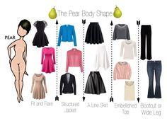 """The Pear Body Shape"" by minimaliststylist ❤ liked on Polyvore featuring Vero Moda, Fenn Wright Manson, Chicwish, STELLA McCARTNEY, MSGM, MICHAEL Michael Kors, CC, J.Crew, Diane Von Furstenberg and Mint Velvet"