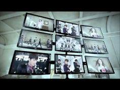 SHINee Dazzling Girl MV - YouTube