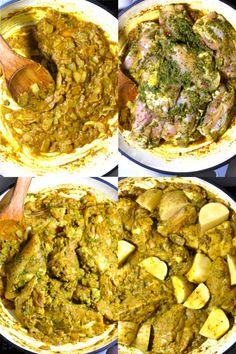Jamaican Recipes, Cajun Recipes, Curry Recipes, Raw Food Recipes, Indian Food Recipes, Healthy Recipes, Indian Foods, Delicious Recipes, Cooking Recipes
