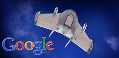Projet Wing : quand Google se laisse aussi séduire par les drones à tout faire !