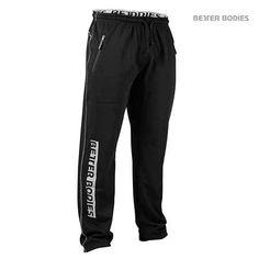 Better Bodies Men's Pants – Elite1FitGear - Premium Dealer GASP, Better Bodies, Versa Gripps, Six Deuce Apparel Gear