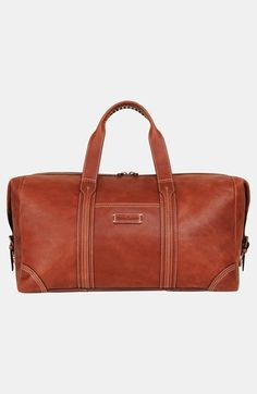 2c2b60be9f84 Tommy Bahama  Weekender  Leather Duffel Bag available at  Nordstrom Men s  Backpack