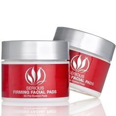 Best Facial pads!!    Been using for years!  Auto-Ship and Serious Skin Care Rocks!