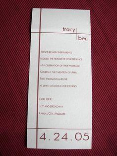 http://www.missbeesspecialties.com/images/contemporary_wedding_invitation.jpg