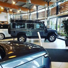 The Last Defender We Had Sold Yesterday! by howie1519 The Last Defender We Had Sold Yesterday!