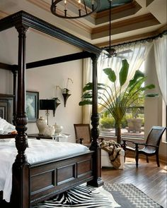Light Home Interior