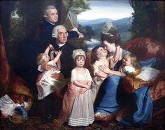 John Singleton Copley - Wikipedia, the free encyclopedia