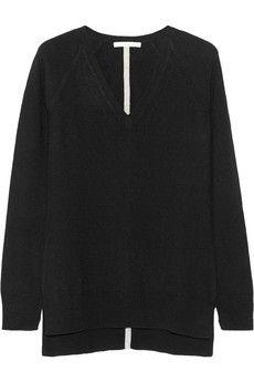 Duffy Cashmere sweater   NET-A-PORTER