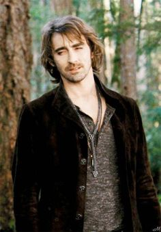#LeePace as Garrett in Twilight: Breaking Dawn 2.