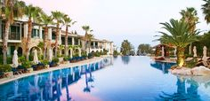 Reserve Columbia Beach Resort Pissouri Pissouri at Tablet Hotels
