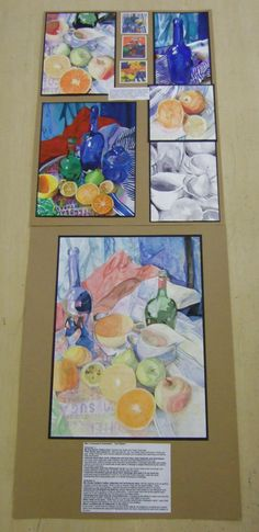 Nat 5 Expressive folio - Paisley Grammar school Sketchbook Inspiration, Art Sketchbook, High School Art Projects, Object Drawing, Art Diary, Expressive Art, Ap Art, Gcse Art, High Art