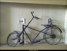 Vintage and classic Bicycles in India-bicyclegerman.gif