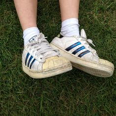 my adidas by the end of the year