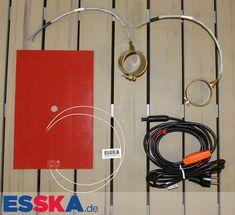 Produktbild aus der #Heiztechnik #esska.de