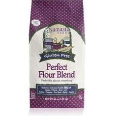 Perfect Flour Blend