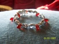 Small Crystal Wrap BraceletBuy one item and get the second one free- I pay the slice, Gifts