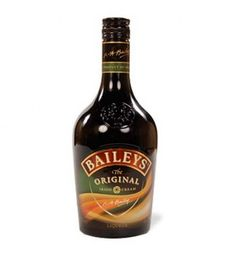The unique taste of Baileys is a perfect marriage of fresh Irish cream, finest spirits, Irish whiskey and chocolate flavours. Enjoy the experience with friends - over ice, blended with ice or in coffee. 700ml bottle, alc 17% vol