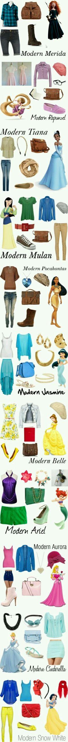 Disney real life! :)