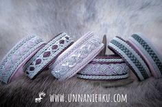 Reindeer Antlers, Hand Carved, Slippers, Carving, Sandals, Bracelets, Silver, Leather, Beautiful