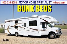 New 2013 Thor Motor Coach Four Winds W/2 Slides (31A) Class C  RV For Sale For Sale by Motor Home Specialist available in Alvarado, Texas