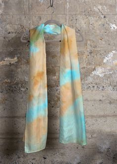 Cashmere Silk Scarf - Opal Stone by VIDA VIDA ohkJwe