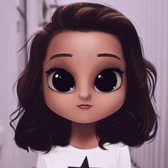 New Drawing Girl Ideas Eyes 37 Ideas Kawaii Girl Drawings, Cute Girl Drawing, Cartoon Girl Drawing, Cartoon Drawings, Cute Drawings, Girl Cartoon Characters, Character Design Cartoon, Cute Cartoon Girl, Cartoon Kunst