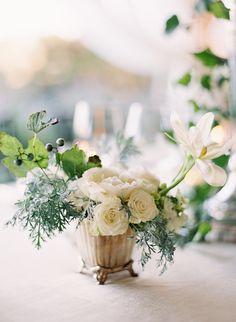 Event Design & Production: Easton Events   Floral Design: Saipua   Wedding Venue: Keswick Hall of Monticello   Catering: Keswick Hall of Monticello   Papergoods: Sideshow Press