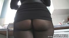 pantyhose ass cheeks #pantyhose #ass #asscheeks #upskirt #tights #nylonass #pantyhoseass #arse #butt #booty#bottom