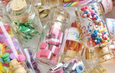Candy Jars -  Blythe Candy Shop - Dollhouse Miniatures - Choose ANY 3 on Etsy, $24.00