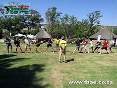 PWC Boeresport team building event in Midrand, facilitated and coordinated by TBAE Team Building and Events Team Building Events, Dolores Park, Travel, Viajes, Destinations, Traveling, Trips