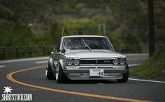 Skyline Hakosuka 2000 GT-R