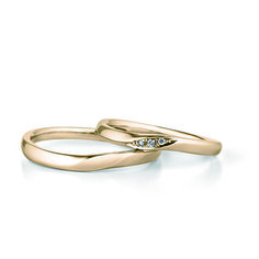 amulet(アミュレット)|マリッジリング|婚約指輪・結婚指輪の銀座ダイヤモンドシライシ
