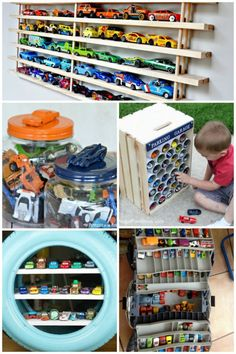 awesome 57 Clever Toy Storage Organization Ideas https://homedecort.com/2017/06/57-clever-toy-storage-organization-ideas/