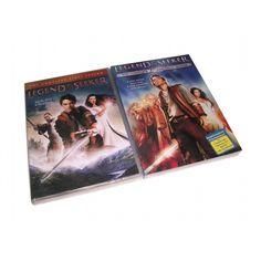 Legend of the Seeker Seasons 1-2 DVD Box Set