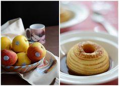 Chic, chic, chocolat...: Pommes au four au sirop de Carambar®