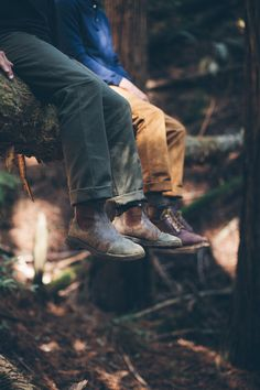 We're Back in cahoots with our good friends in big sky country. Our semi annual camp collection with Fairends was curated for the great outdoors. Laura Lee, Taylor Stitch, Outdoor Outfit, The Great Outdoors, Hiking Boots, Photoshoot, In This Moment, Mens Fashion, Adventure