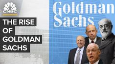 Goldman Sachs, the Wall Street investment bank, has a storied history. Founded by Marcus Goldman 150 years ago, his son Henry revolutionized the industry wit. Wall Street, Investment Bank, Gold Man, Goldman Sachs, Business And Economics, How To Get Rich, Reality Tv, Money Management, Finance