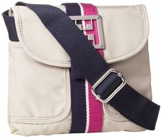 Tommy Hilfiger Women's Sport Nylon W86912393-261 Novelty    Price:	$58.00