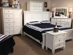 prentice bedroom set. The  Prentice bedroom collection I love my Door Chest at Ashley Furniture in TriCities Vintage