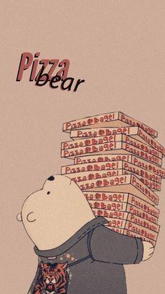 Cute Panda Wallpaper, Soft Wallpaper, Cartoon Wallpaper Iphone, Bear Wallpaper, Cute Disney Wallpaper, Aesthetic Pastel Wallpaper, Kawaii Wallpaper, Aesthetic Backgrounds, Aesthetic Wallpapers