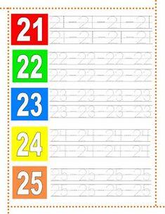 Letter Tracing Worksheets, Kindergarten Math Worksheets, Preschool Learning Activities, Toddler Learning, Math Classroom, Worksheets For Kids, Preschool Activities, Numbers Preschool, Writing Numbers