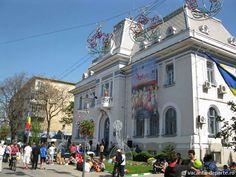Romania, Stuff To Do, Street View