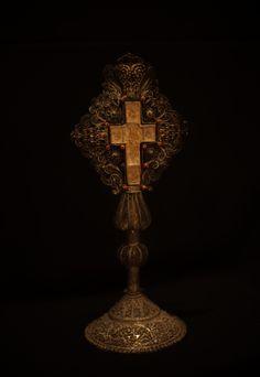 Armenian relic cross